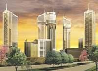 ПИК построит в Нижнем Новгороде новый микрорайон